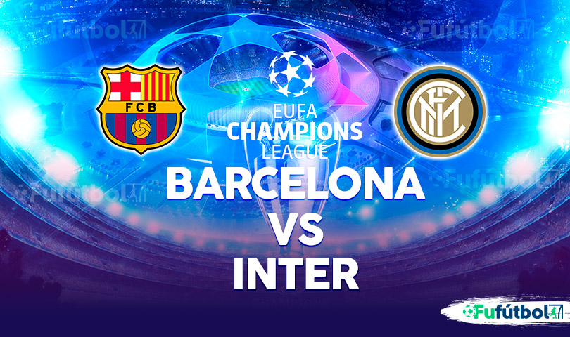 Barcelona vs Inter