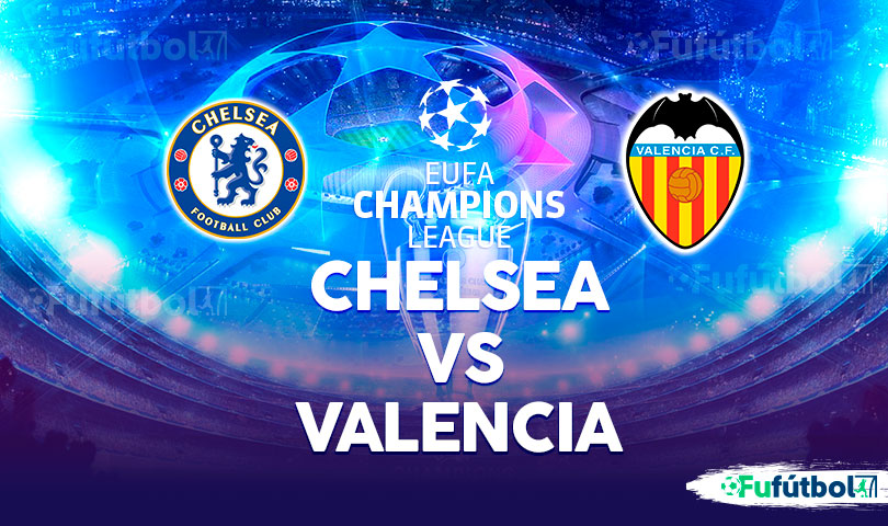 Chelsea vs Valencia