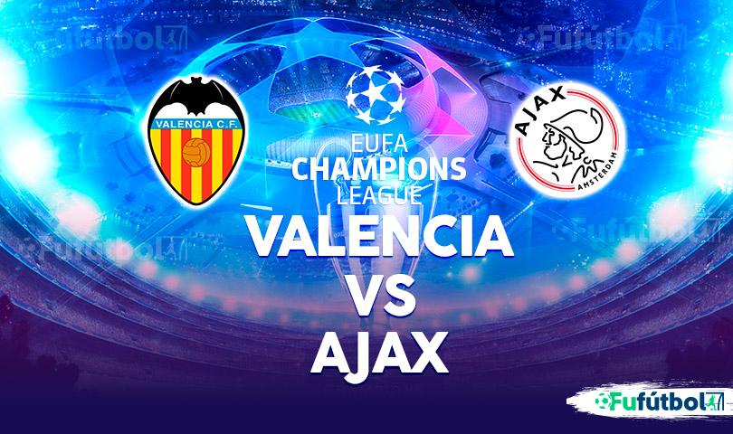 Valencia vs Ajax