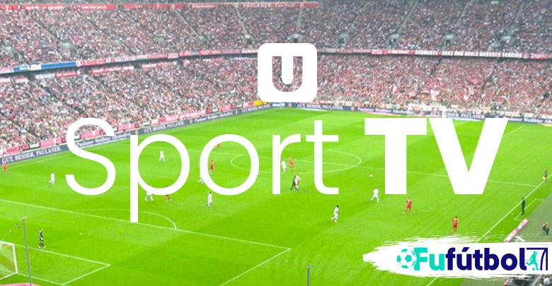 ver fútbol por Internet 2020