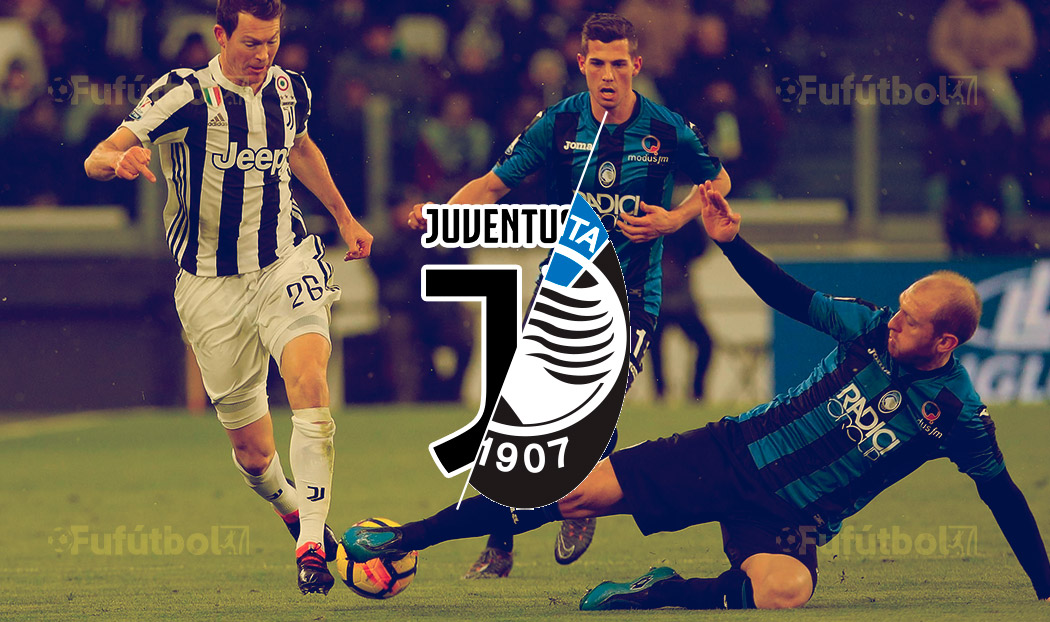 Ver Juventus vs Atalanta en EN VIVO y EN DIRECTO ONLINE por Internet