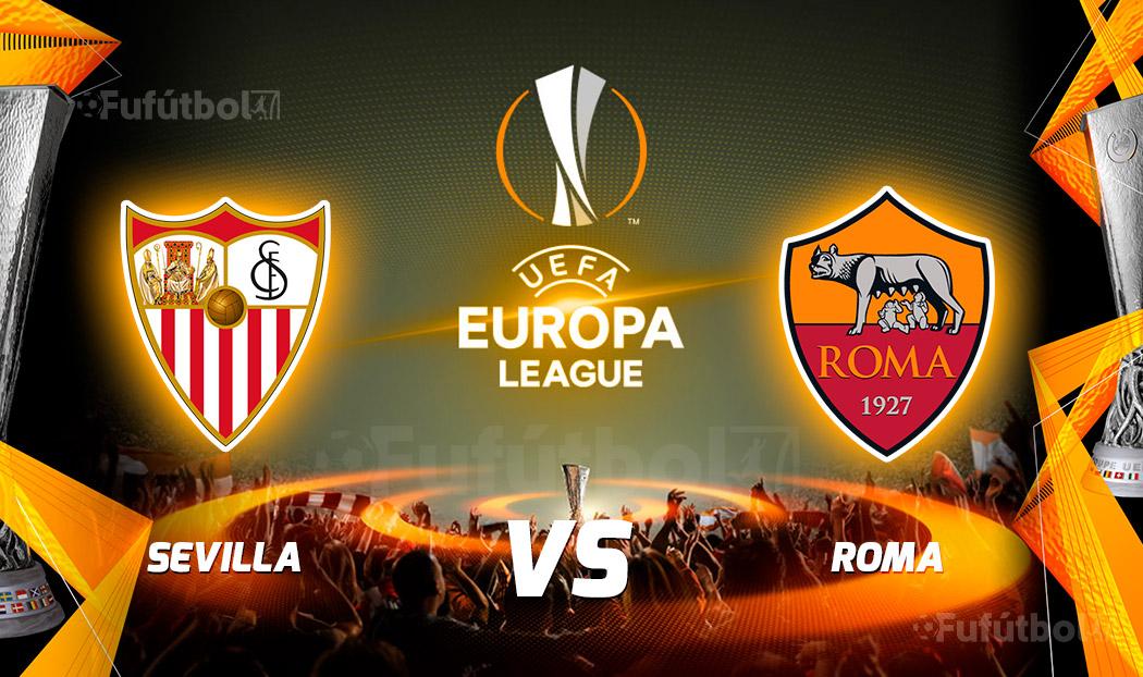 Ver Sevilla vs Roma en EN VIVO y EN DIRECTO ONLINE por Internet