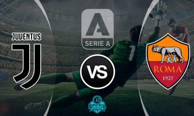 Ver Juventus vs Roma en EN VIVO y EN DIRECTO ONLINE por Internet