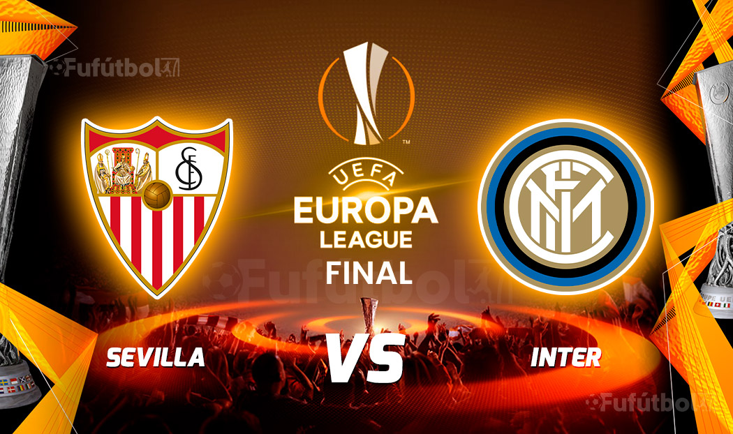 Sevilla vs Inter en VIVO y en DIRECTO la Europa League
