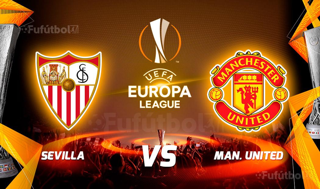 Ver Sevilla vs Manchester United en EN VIVO ONLINE por Internet
