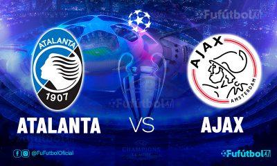 Ver Atalanta vs Ajax en EN VIVO y EN DIRECTO ONLINE por internet