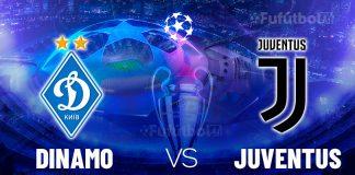 Ver Dinamo vs Juventus en EN VIVO y EN DIRECTO ONLINE por internet