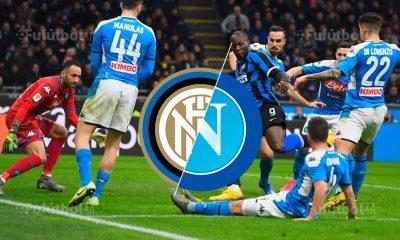 Ver Inter vs Napoli en EN VIVO y EN DIRECTO ONLINE por Internet