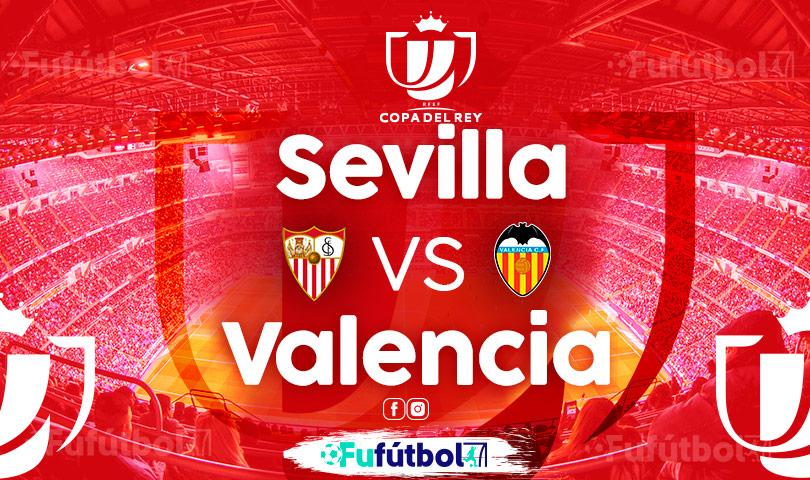 Ver Sevilla vs ValenciaVIVO y en DIRECTO ONLINE por Internet