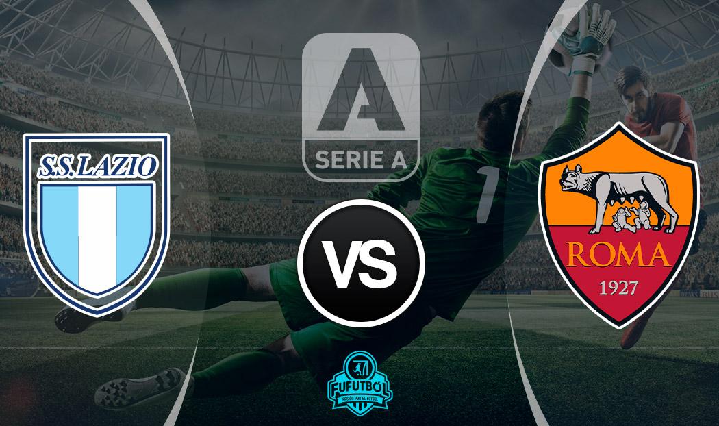 Ver Lazio vs Romaen EN VIVO y EN DIRECTO ONLINE por Internet