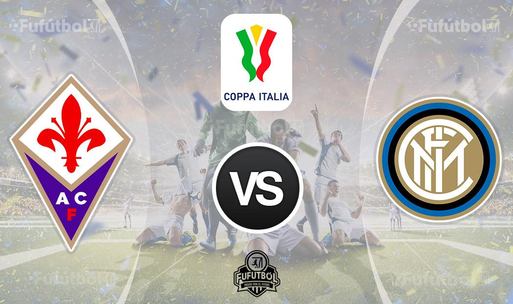 Ver Fiorentina vs Interen EN VIVO y EN DIRECTO ONLINE por Internet