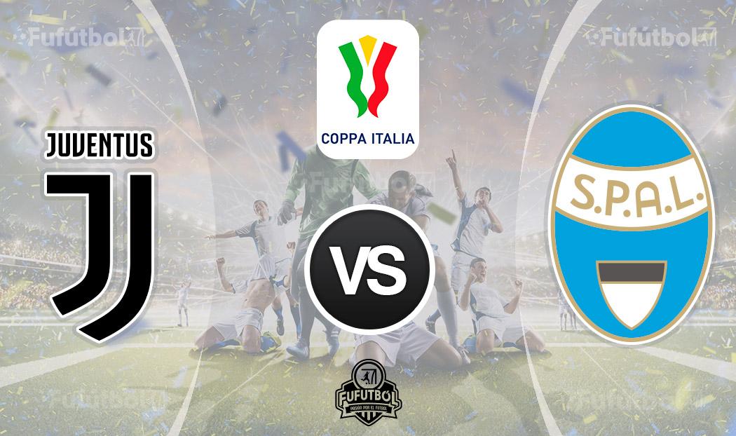 Ver Juventus vs Spalen EN VIVO y EN DIRECTO ONLINE por Internet