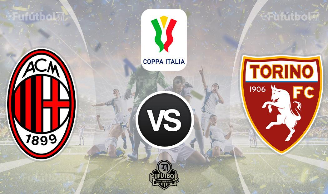 Ver Milán vs Torinoen EN VIVO y EN DIRECTO ONLINE por Internet