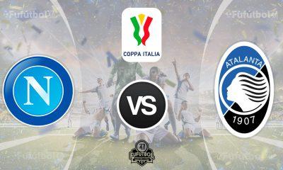 Ver Napoli vs Atalantaen EN VIVO y EN DIRECTO ONLINE por Internet