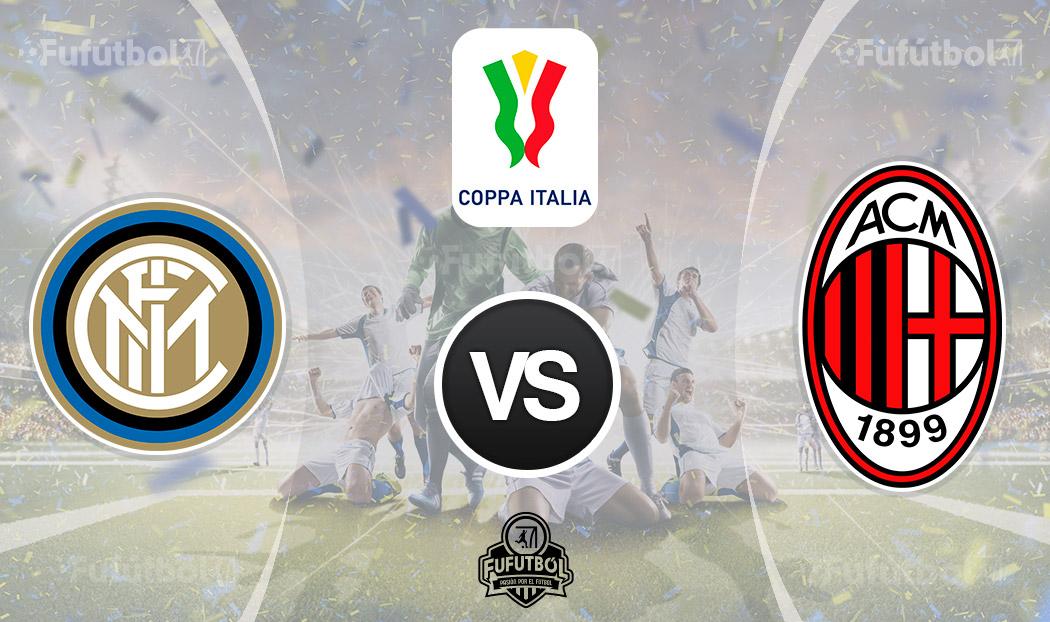 Ver Inter vs Milanen EN VIVO y EN DIRECTO ONLINE por Internet