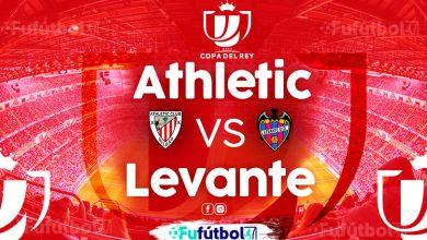 Ver Athletic vs LevanteVIVO y en DIRECTO ONLINE por Internet