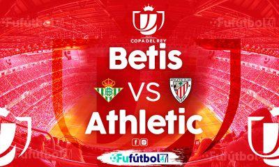 Ver Betis vs Athletic VIVO y en DIRECTO ONLINE por Internet