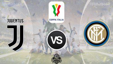 Ver Juventus vs Interen EN VIVO y EN DIRECTO ONLINE por Internet