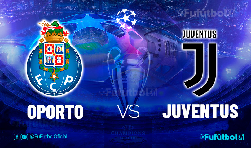 Ver Oporto vs Juventusen EN VIVO y EN DIRECTO ONLINE por internet