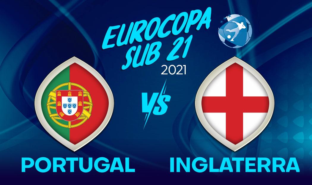 Ver Portugal vs Inglaterra en EN VIVO y EN DIRECTO ONLINE por internet