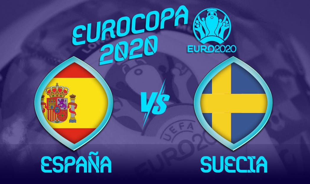 Ver España vs Suecia en EN VIVO y EN DIRECTO ONLINE por internet