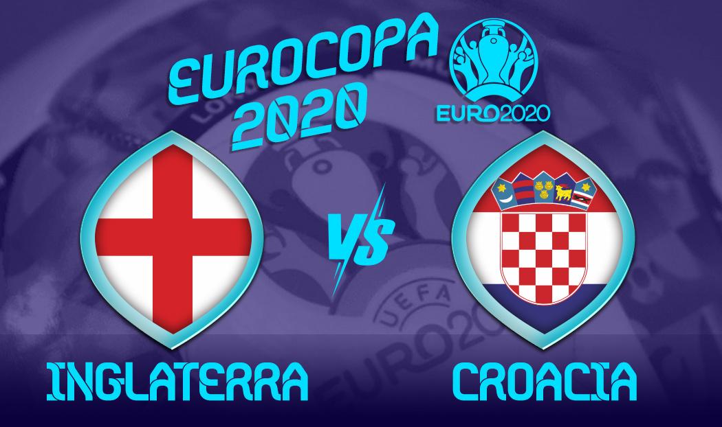 Ver Inglaterra vs Croacia en EN VIVO y EN DIRECTO ONLINE por internet